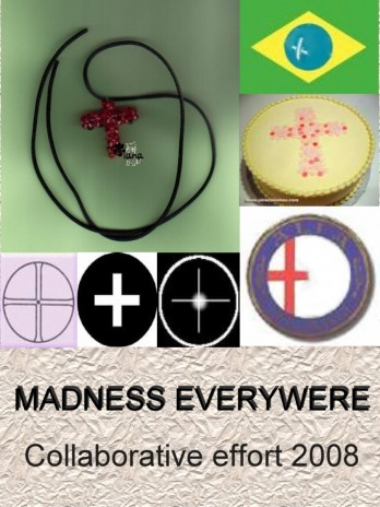 MADNESS EVERYWHERE COLLAB!!!
