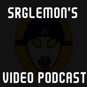 SrgLemon Podcast