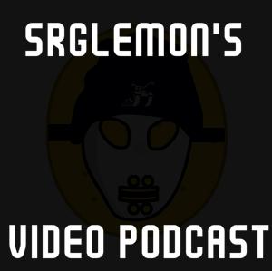 SrgLemon Podcast