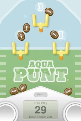 Aqua Punt