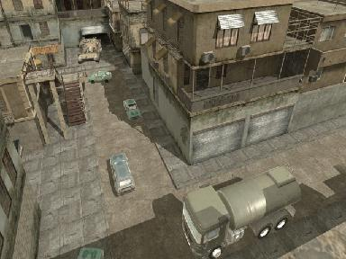 Call of duty 4 Maps