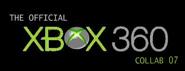 The Official Xbox 360 07' Collab