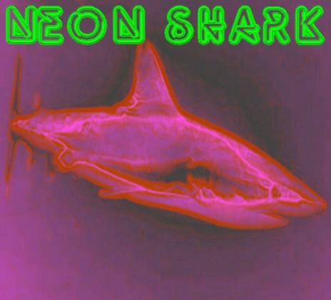 Neon Shark Project