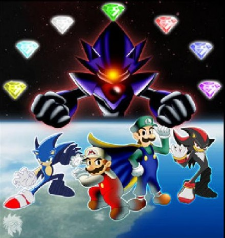 Cool Sonic Pic!
