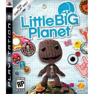 LittleBigPlanet :D