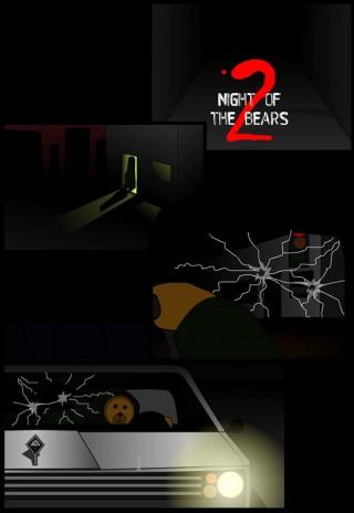 NIGHT OF THE BEARS 2
