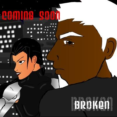 BROKEN - COMING SOON!