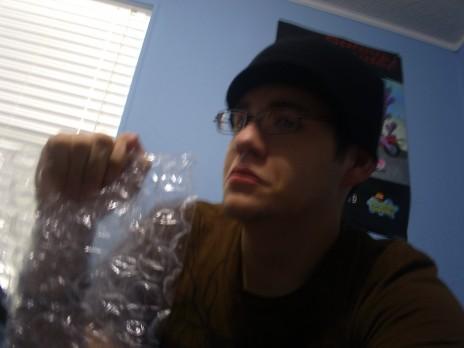 I gotz m3 some bubbley wrap!