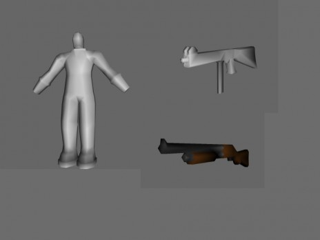 models for project