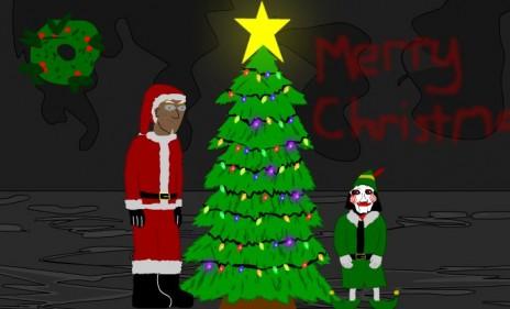 Christmas Flash Started