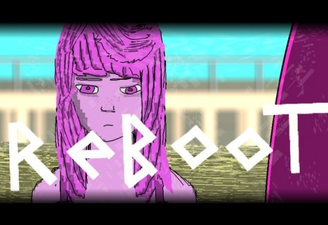 Screenshot from Reboot 13
