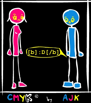 CMYK 1. webcomic
