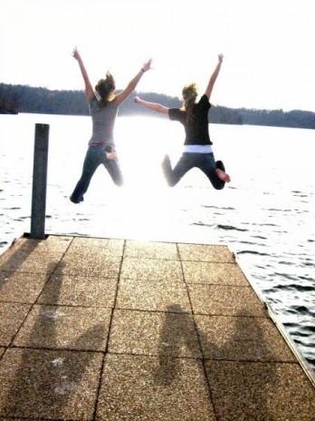 I'M FREEEEEE!!!!