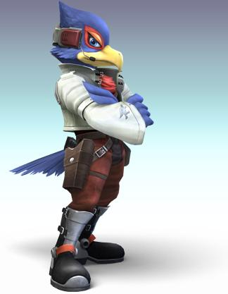 Falco Motherfucker!