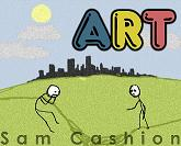 My new semi-weekly Newsletter! / ALSO: Art released on Myspace