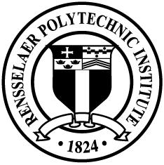 Rensselaer Polytechnic Instittue Anyone?