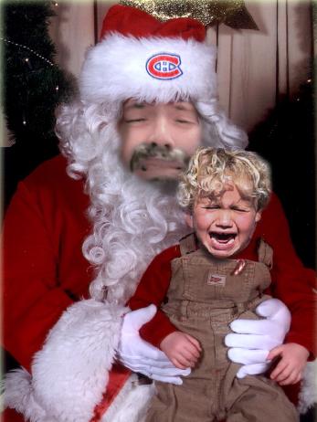 Merry Christmas, Newgrounds!