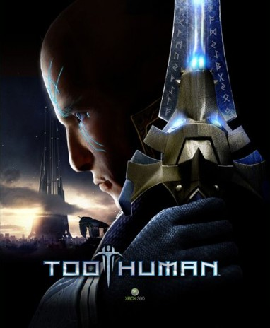 Too Human Review