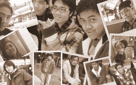 Me & Frends