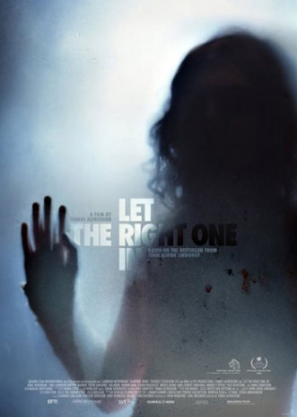"Who has see the movie ""let the right one in"""