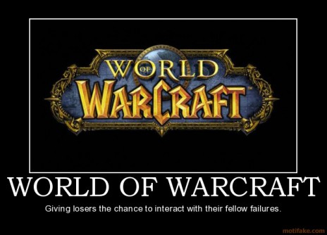 World of Warcraft Sucks!!!