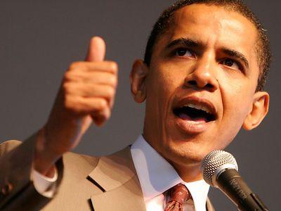 Congrats Obama!