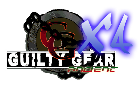 New Project:Guilty Gear XA:Ancient