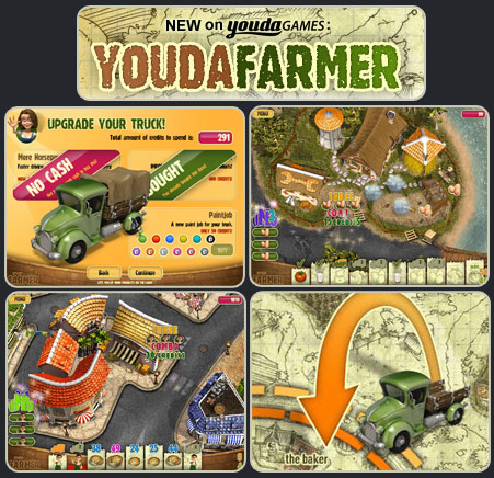 Youda Farmer is out NOW!!!