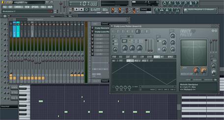 Background Music and sound Design for Oroboros