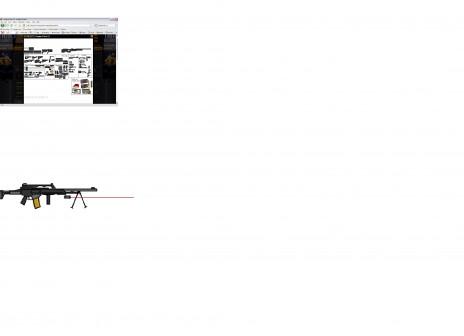 Create a gun pics(plase post images]