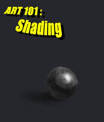 Shading / Contrast Tutorial