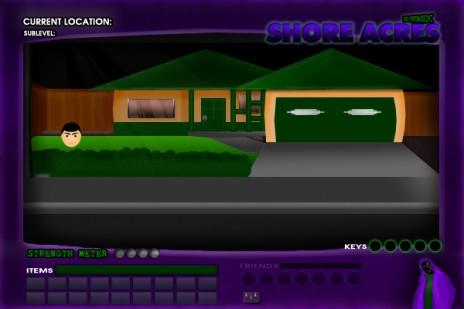 Shore Acres HD RPG.