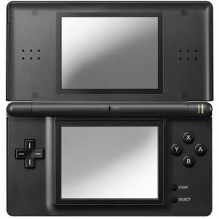 Nintendo DSi Motion Memo