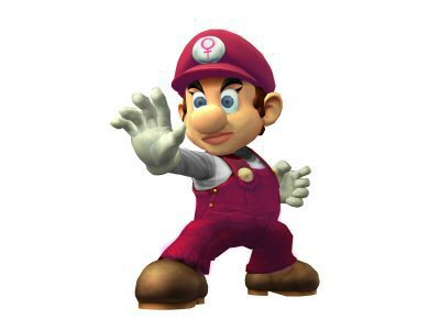NEW SONG: Mario 64 Winged and Metal Cap