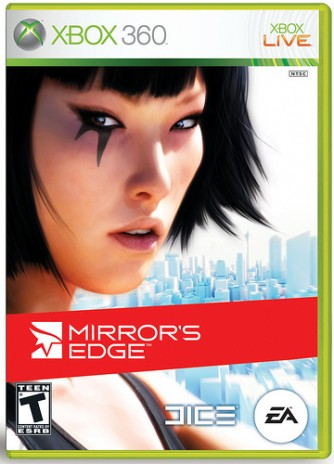 VG Review- Mirror's Edge [Xbox360]