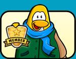 Penguin Winner