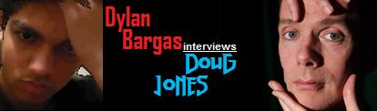 My Interview With Doug Jones
