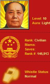We've got CHIN3S3D!