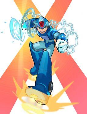 MEGAMAN IS THE BEST