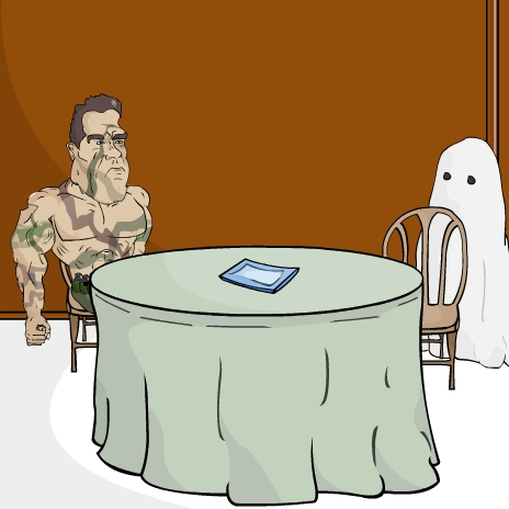 Halloween Submission Development.