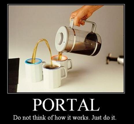 Cup of tea, anyone?