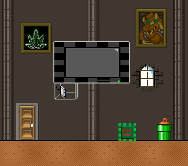 Timothy and Gregory's Room in the Spriting Works/Release Date Cancelled