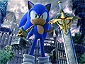 SONIC THE BLACK NIGHT!