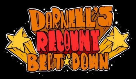 Darnell's Recount; Medal Walkthrough