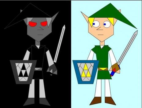 My Zelda Series