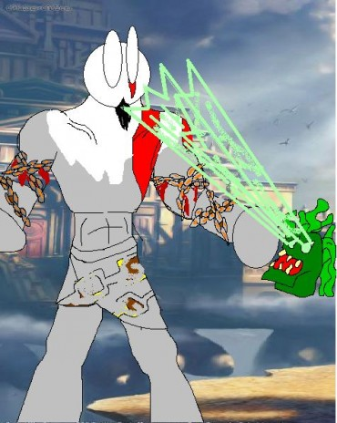 I cant wait for the new god of war