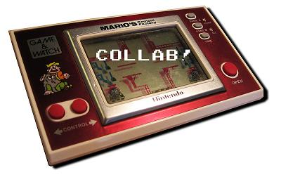 Game & Watch Collab!