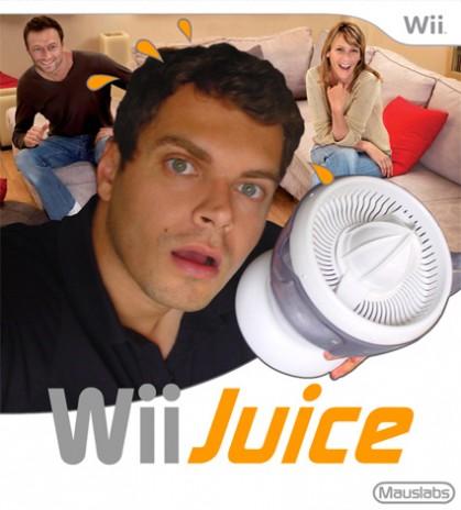 Wii-Juice!