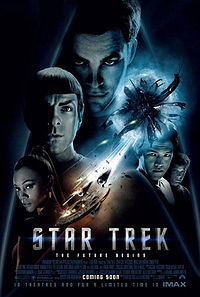 Star Trek Review