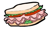 make ham sandwiches while the sun shines..